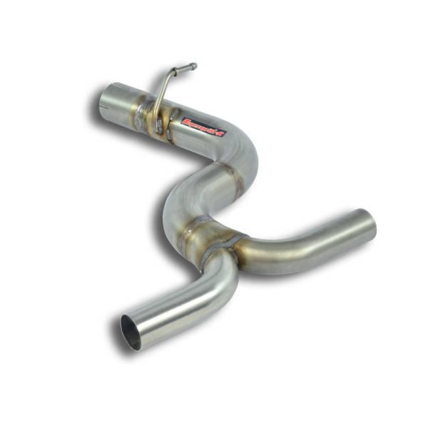 """Supersprint Verbindungsrohr """"Y-Pipe"""" passend für VW ARTEON 4-Motion 2.0 TSI (280 PS - Modelle mit GP"""
