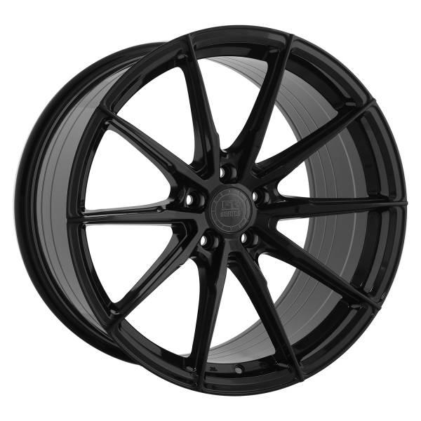 FF 440 Deep Concave 11,0x20 5x114,3 ET47 Highgloss Black