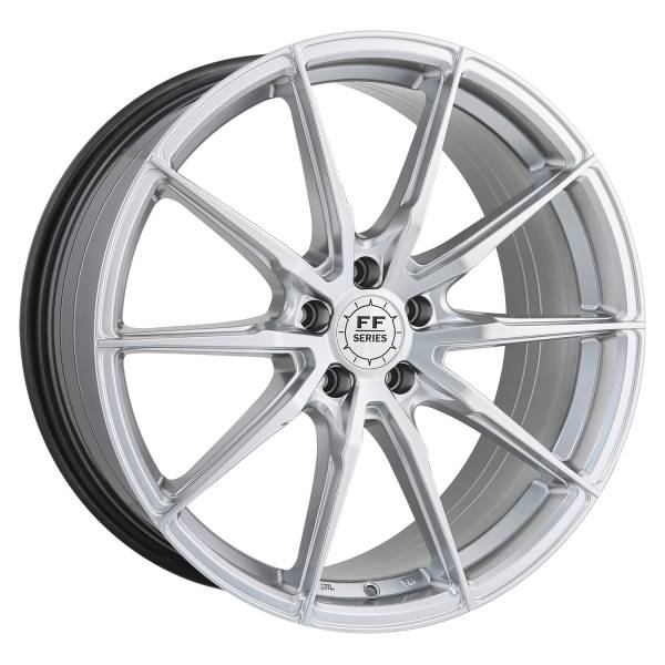 FF 440 Concave 9,0x20 5x120 ET30 Hyper Silber