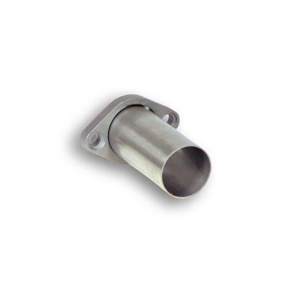 Supersprint Verbindungsrohr passend für BMW Z3 Coupe 2.8i 97 -> 08/98