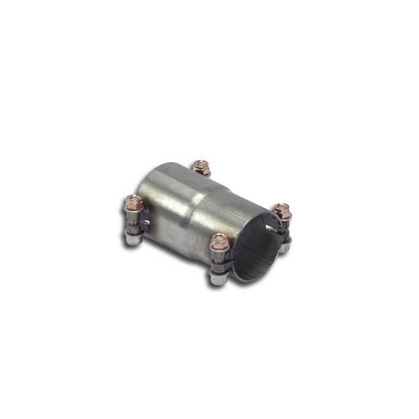 Supersprint Verbindungsrohr passend für BMW F32 LCI Coupe 420i 2.0T (B48 184 PS - Modelle mit OPF) 2