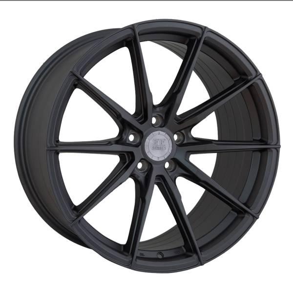 FF 440 Concave 9,0x20 5x120 ET30 Highgloss Black