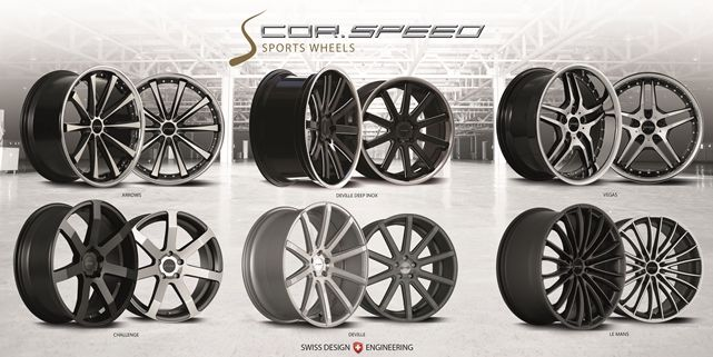Corspeed